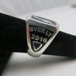 Championship Style Family Ring