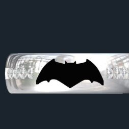 Justice League Batman Ring
