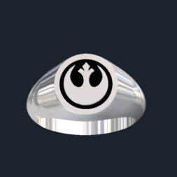 Star Wars Signet Ring