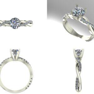 Engaging Rings