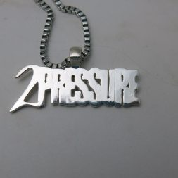 Word Necklace